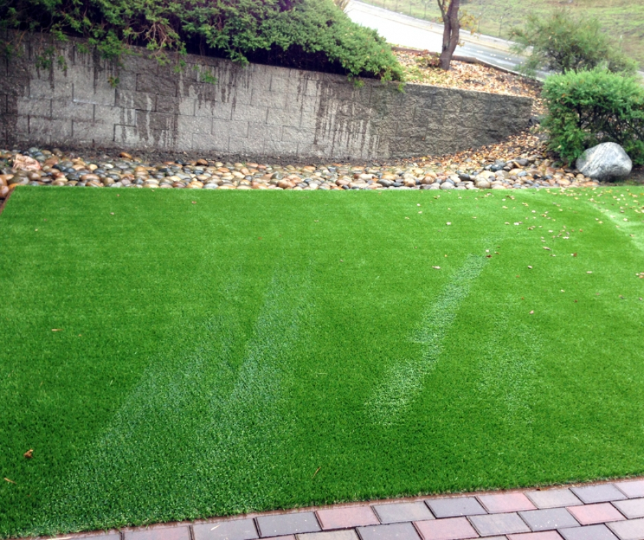 Artificial Grass Installation In Allen, Texas