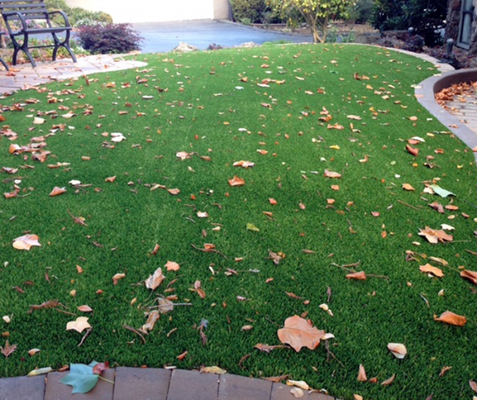 Artificial Grass Installation in Baton Rouge, Louisiana