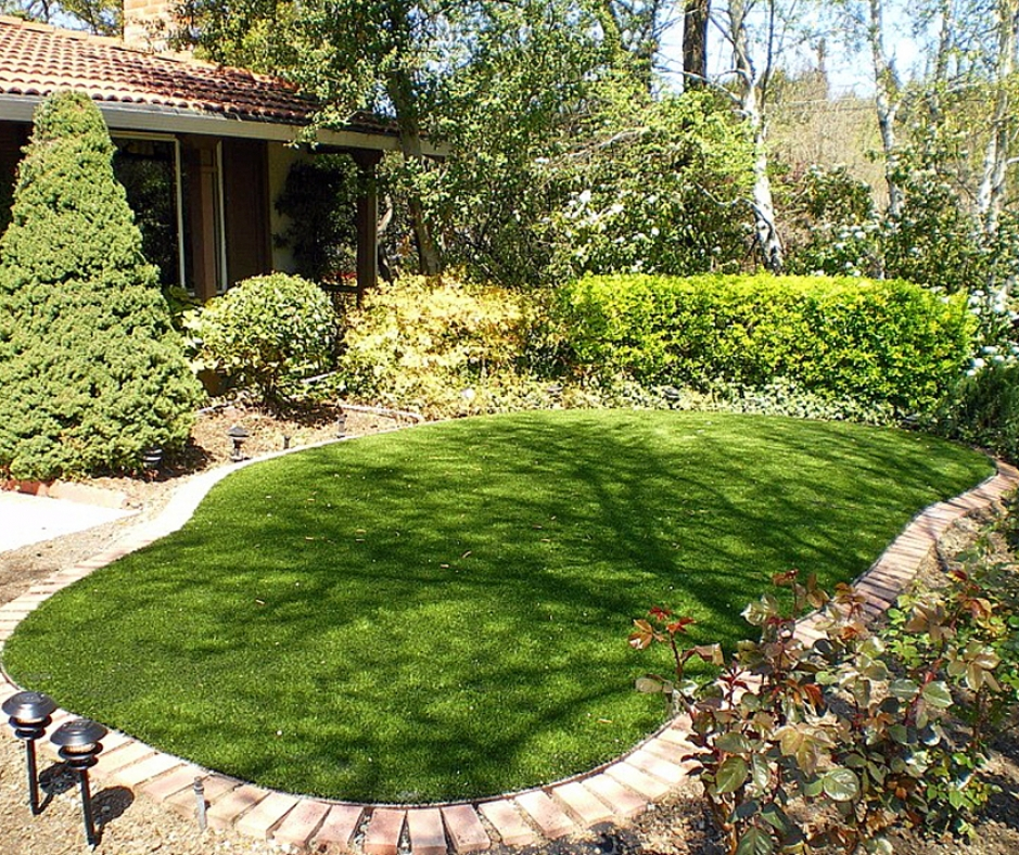 Artificial Grass Installation in Bonsall, California