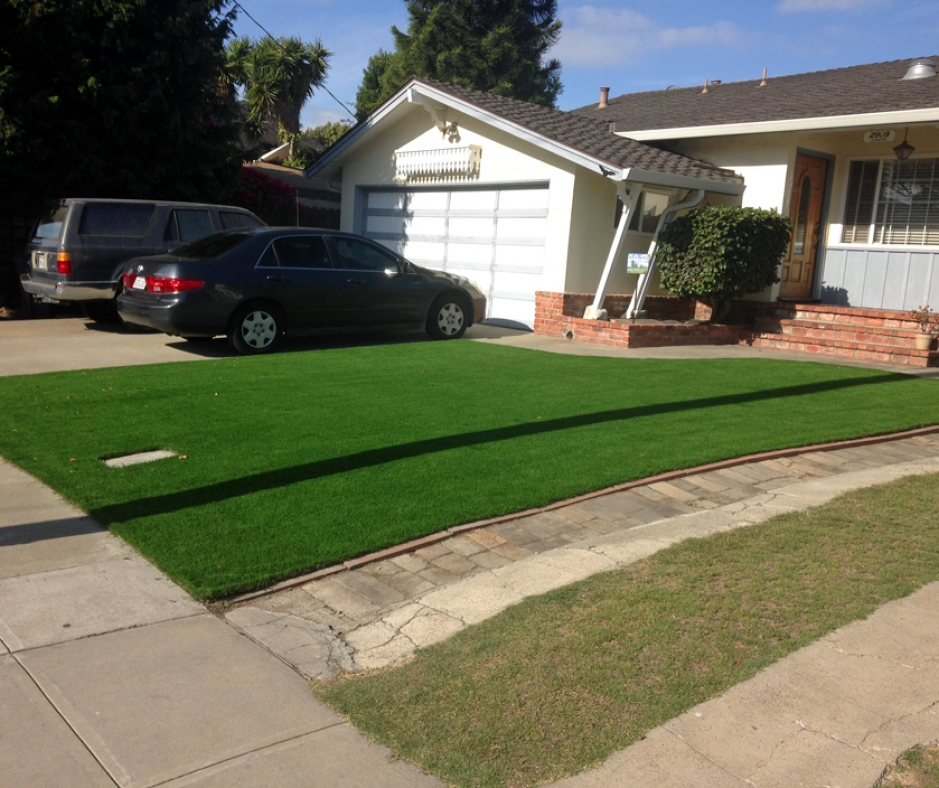 Artificial Grass Installation In Byron, California
