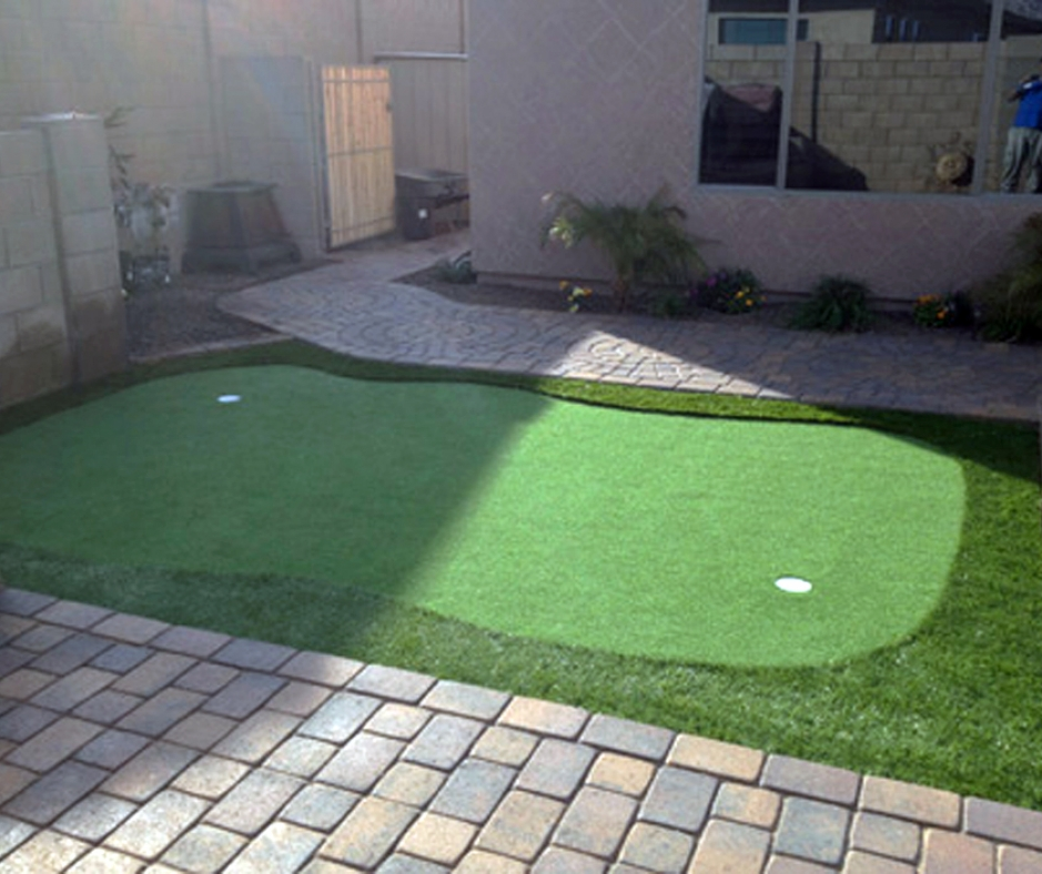 Artificial Grass Installation In Chino Valley, Arizona