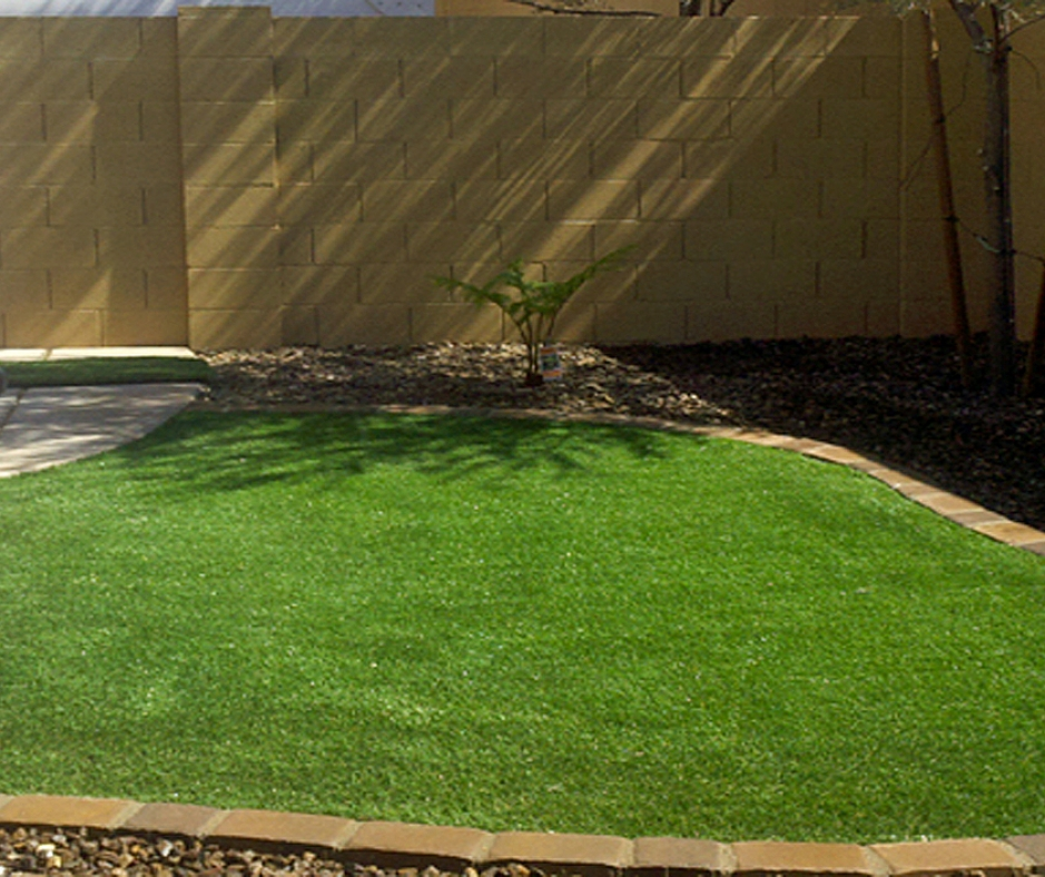 Artificial Grass Installation in Coolidge, Arizona