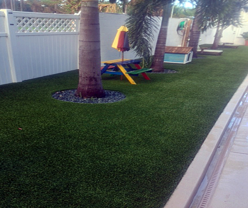 Artificial Grass Installation in Cypress, California