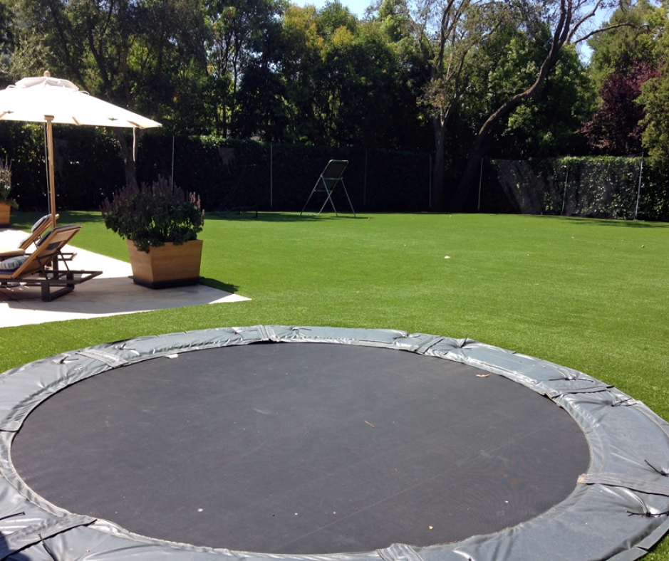 Artificial Grass Installation In El Dorado Hills California
