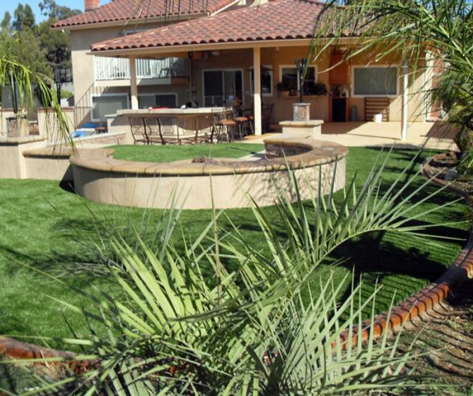 Artificial Grass Installation in Folsom, California