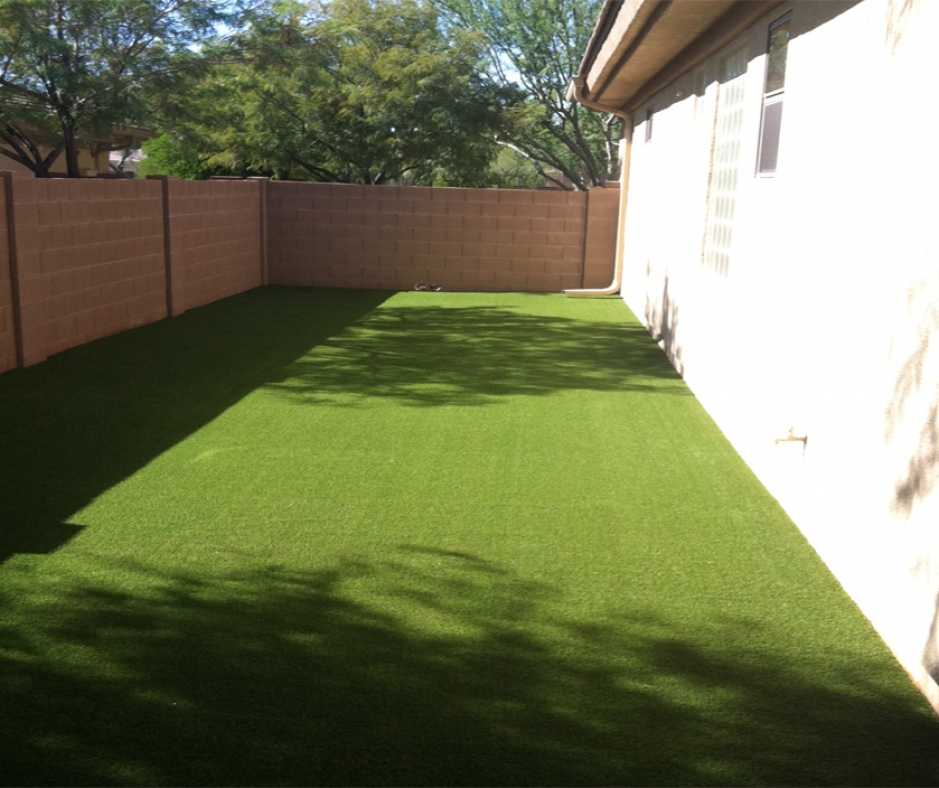 Artificial Grass Installation In Fountain Hills, Arizona