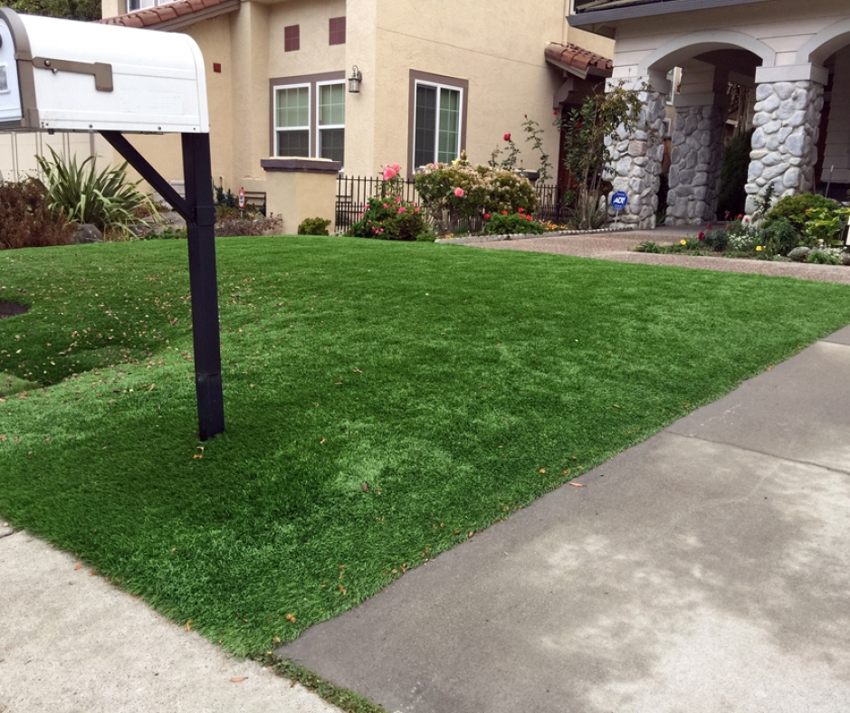 Artificial Grass Installation in St. George, Utah