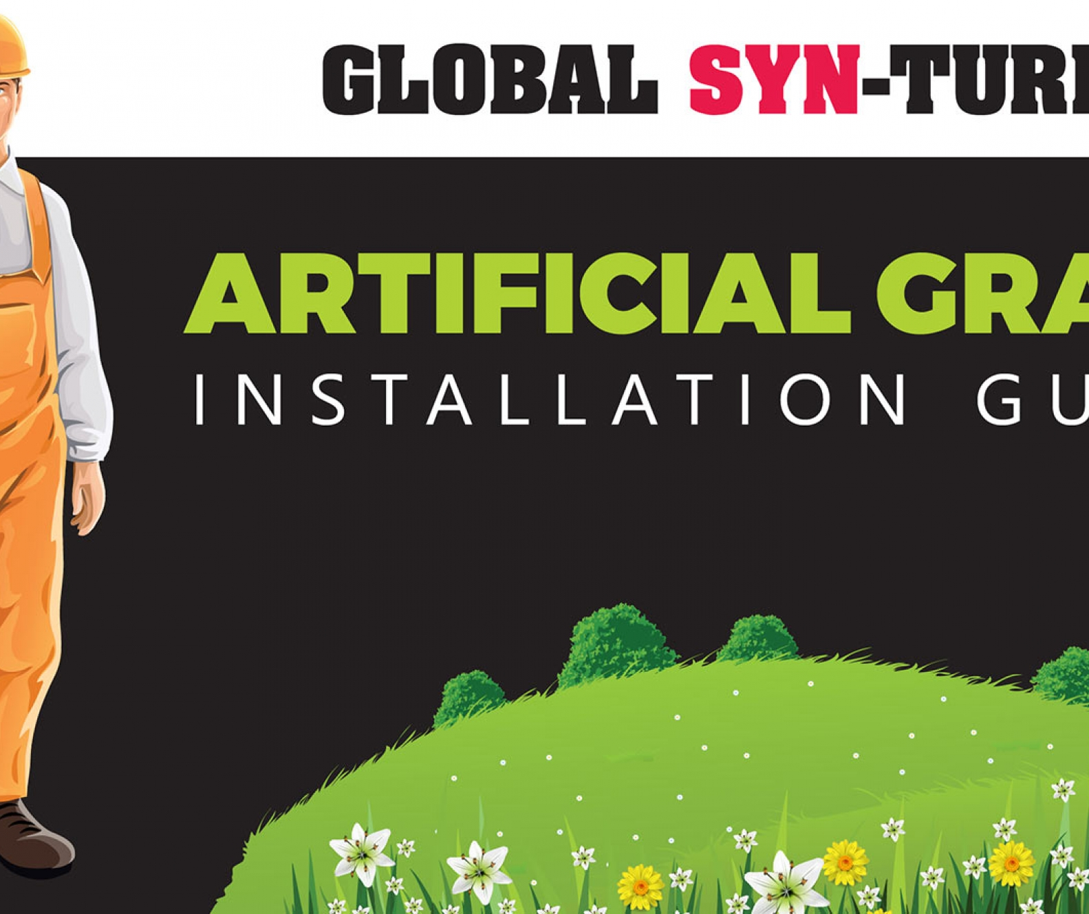 How To Install Artificial Gr Turf Installation Guide Step By
