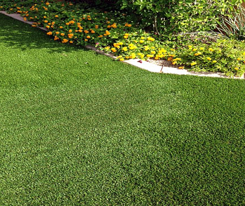 Artificial Grass Installation in Hanford, California