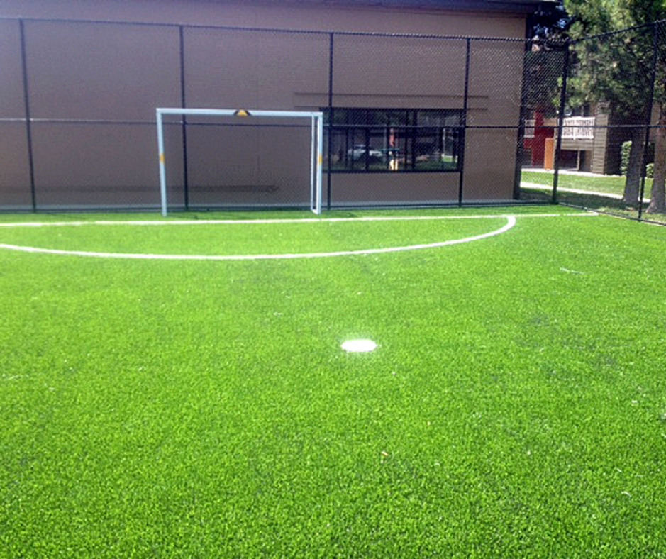 Artificial Grass Installation in St. Helena, California