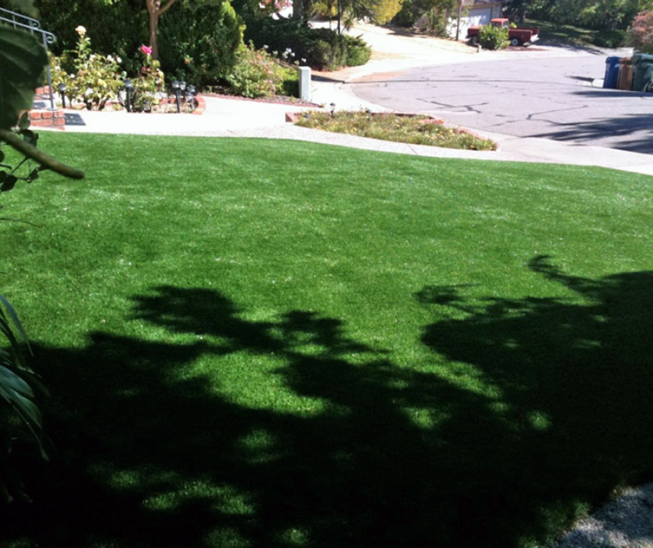 Artificial Grass Installation In Imperial Beach, California