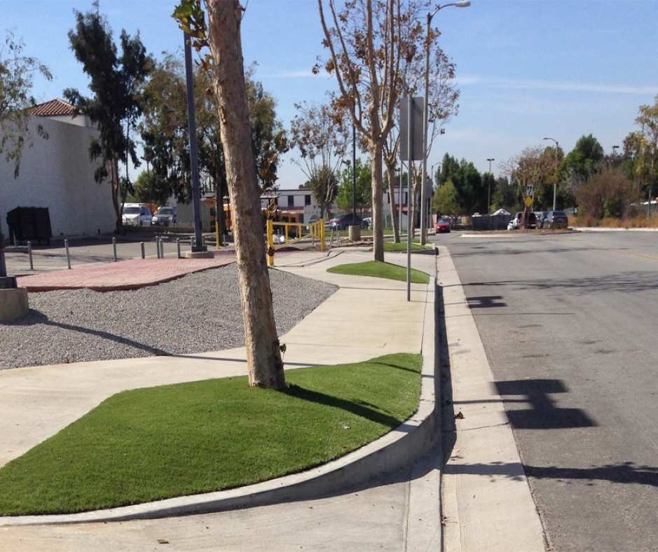 Artificial Grass Installation in Lodi, California