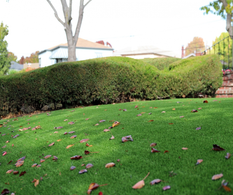 Artificial Grass Installation in Loma Linda, California