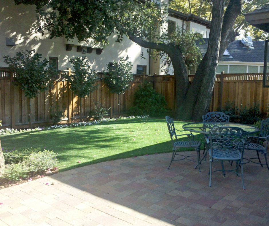 Artificial Grass Installation in Loomis, California