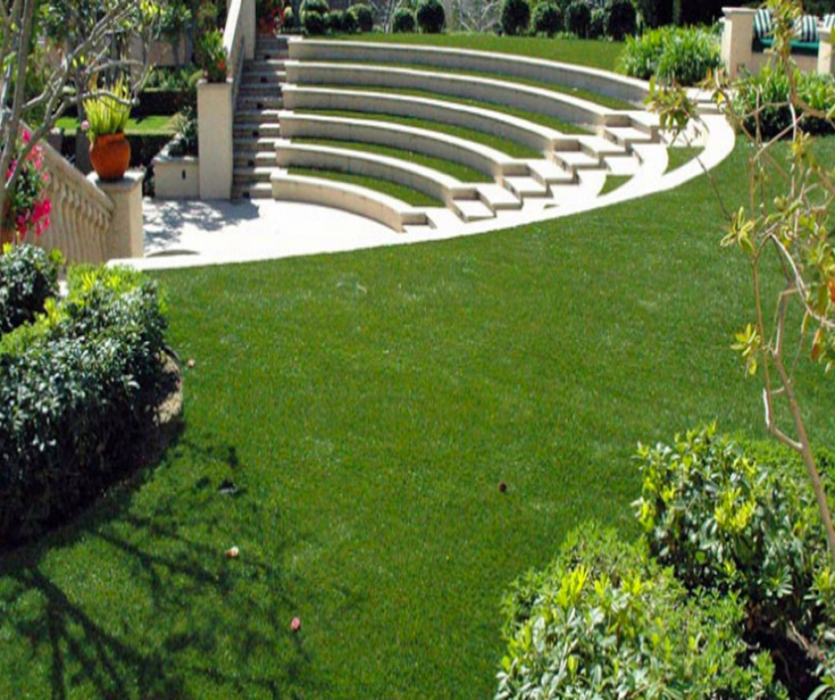 Artificial Grass Installation in Marina, California
