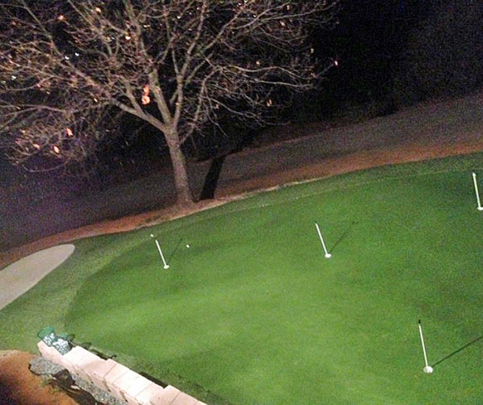 Artificial Grass Installation in McFarland, California