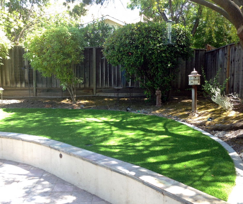 Artificial Grass Installation In Mira Mesa, California