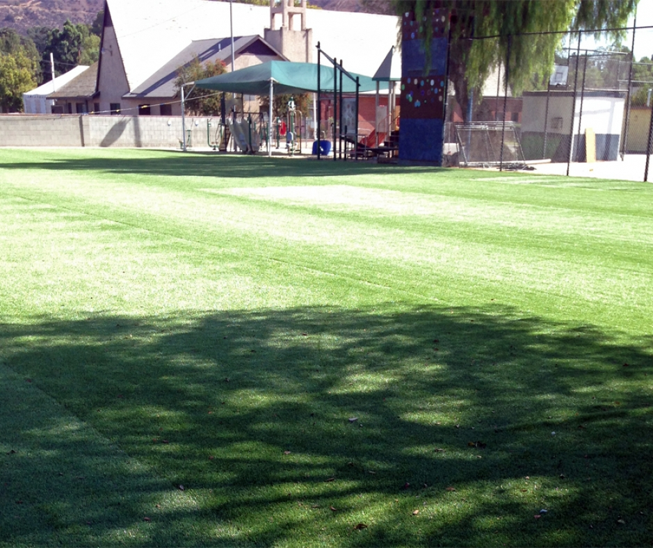 Artificial Grass Installation In National City, California
