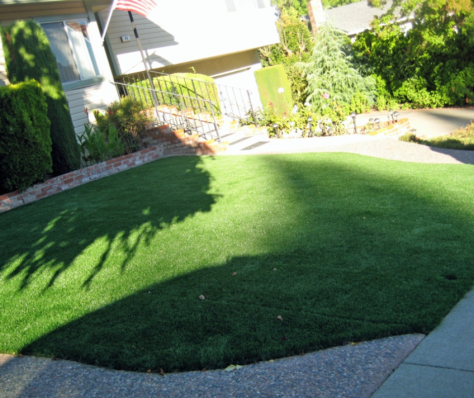 Artificial Grass Installation In Pittsburg, California