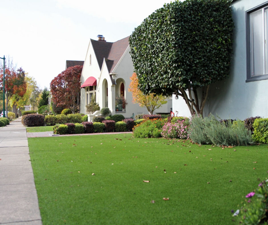 Artificial Grass Installation In Placentia, California