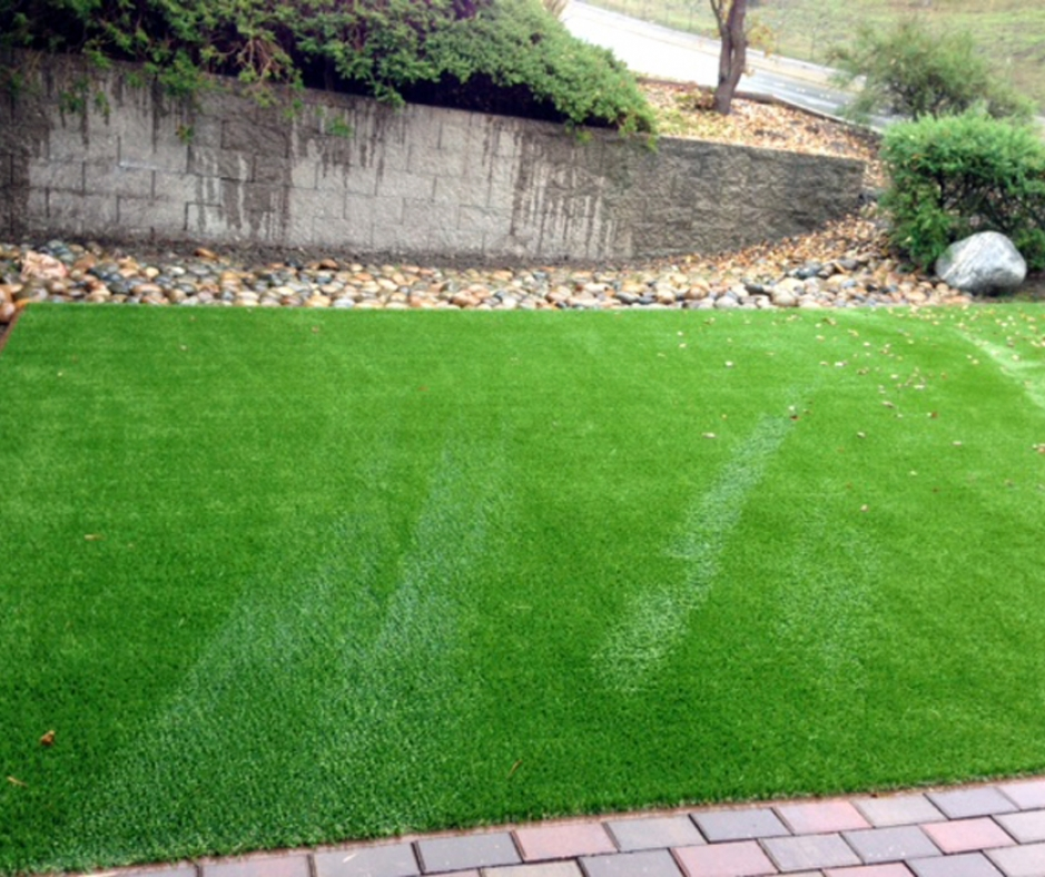 Artificial Grass Installation in Spokane, Washington
