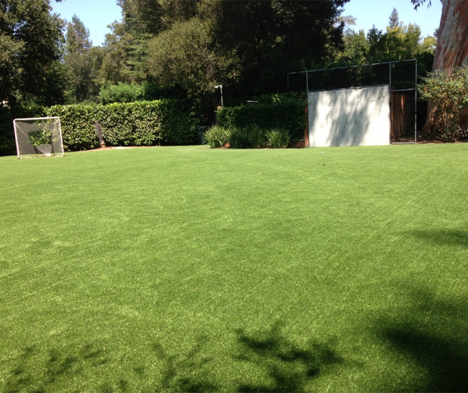 Artificial Grass Installation In Stanford, California