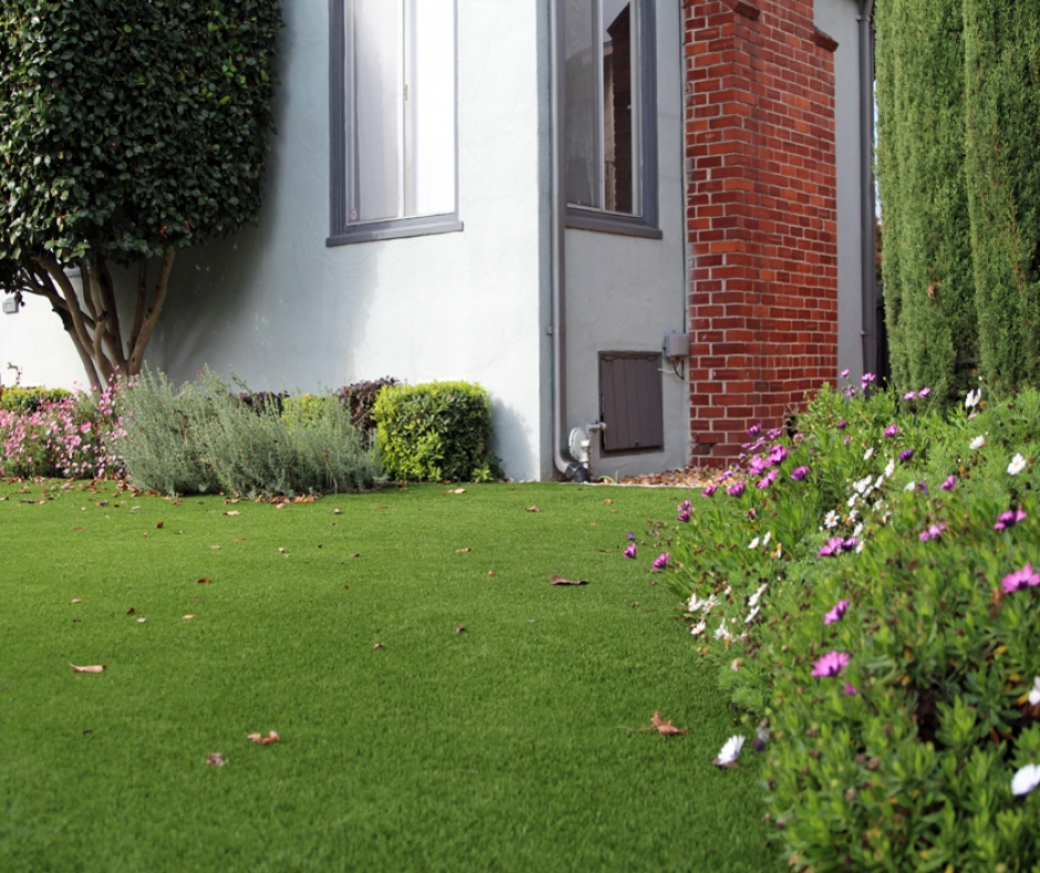 Artificial Grass Installation In Temple City, California