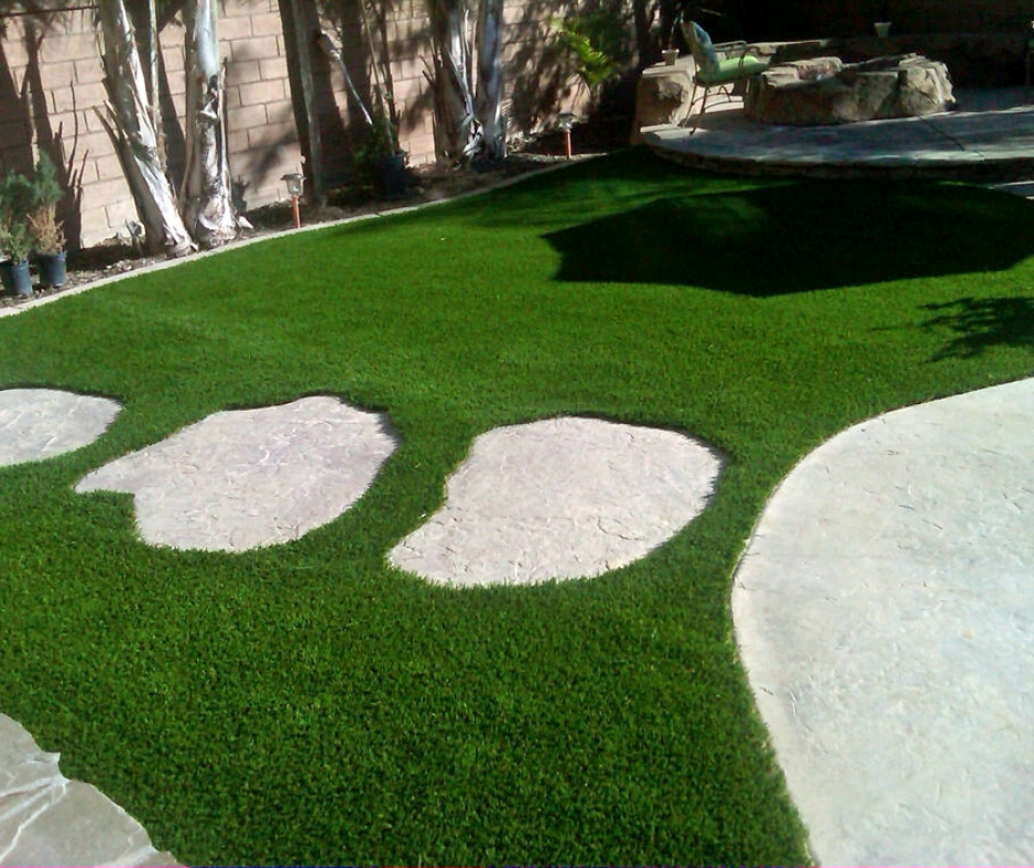 Artificial Grass Installation in Thermalito, California