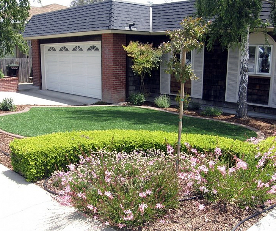 Artificial Grass Installation in Valle Vista, California