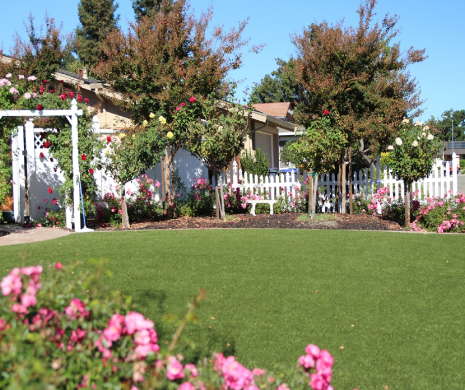 Artificial Grass Installation In Valley Center, California