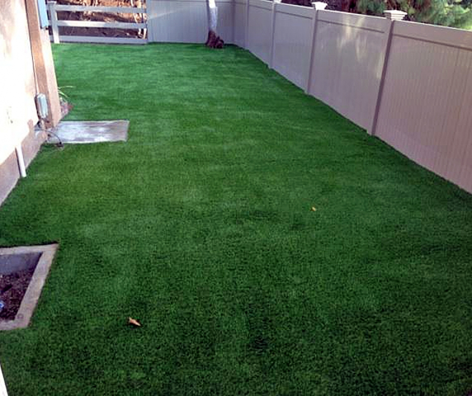 Artificial Grass Installation in View Park-Windsor Hills, California