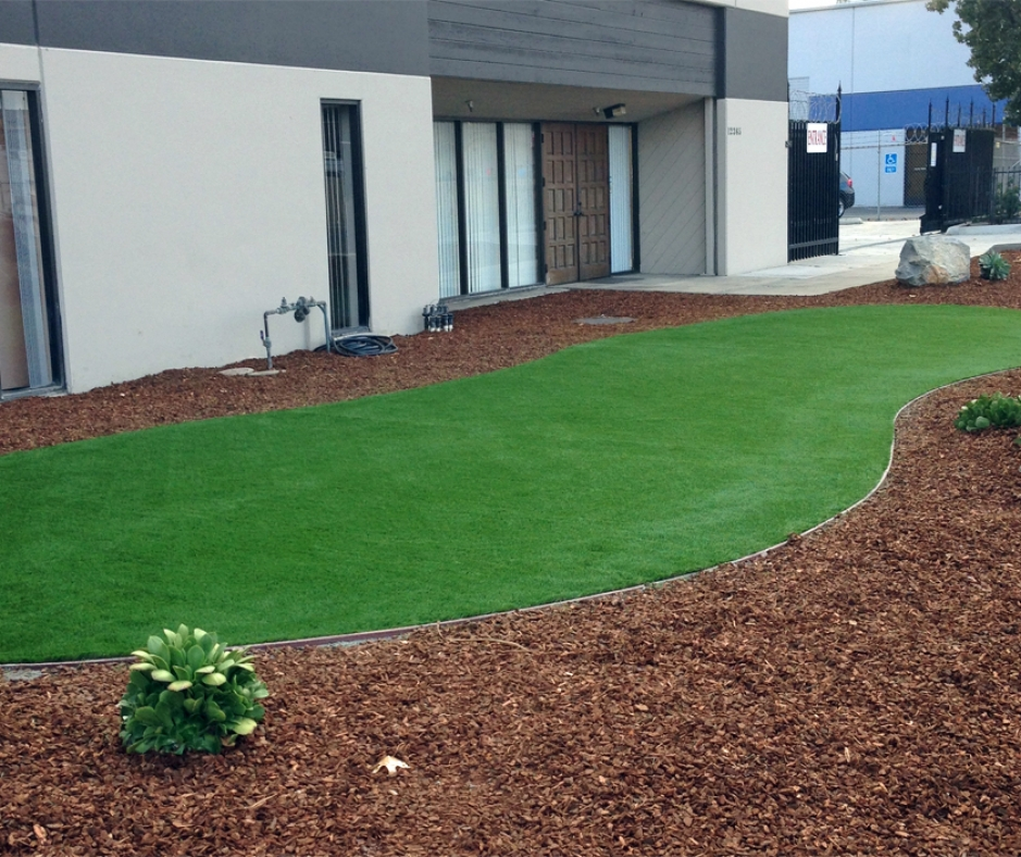 Artificial Grass Installation in Westmont, California
