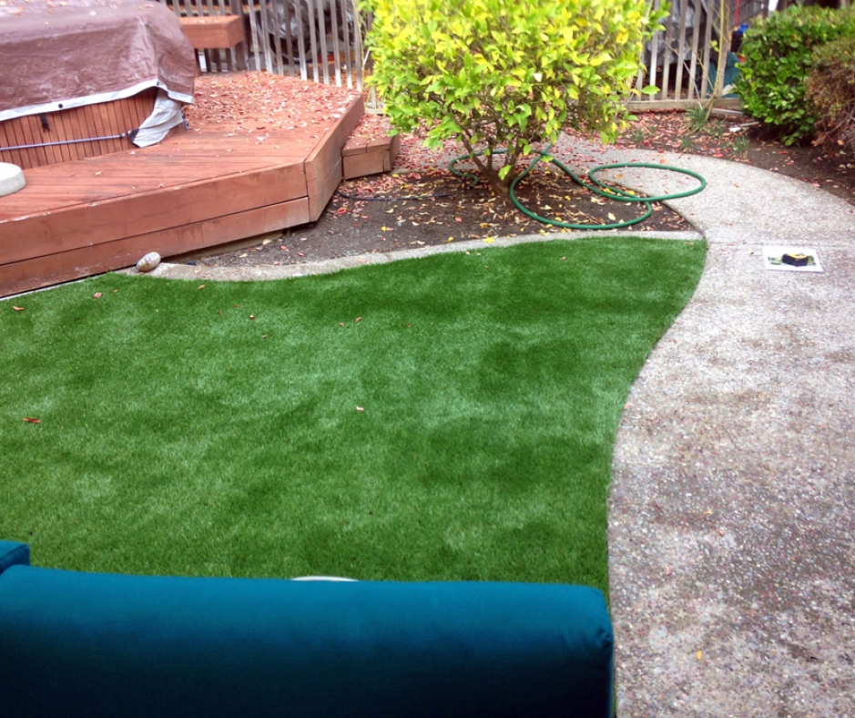 Artificial Grass Installation in Weston, Florida
