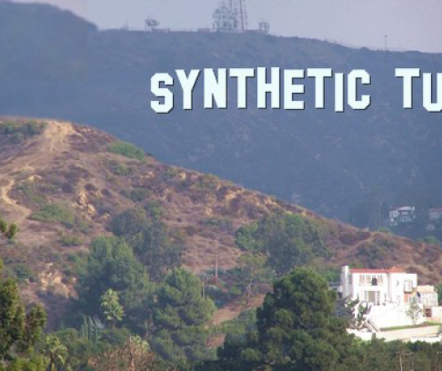 Publicly Accessible Synthetic Turf Fields in Los Angeles