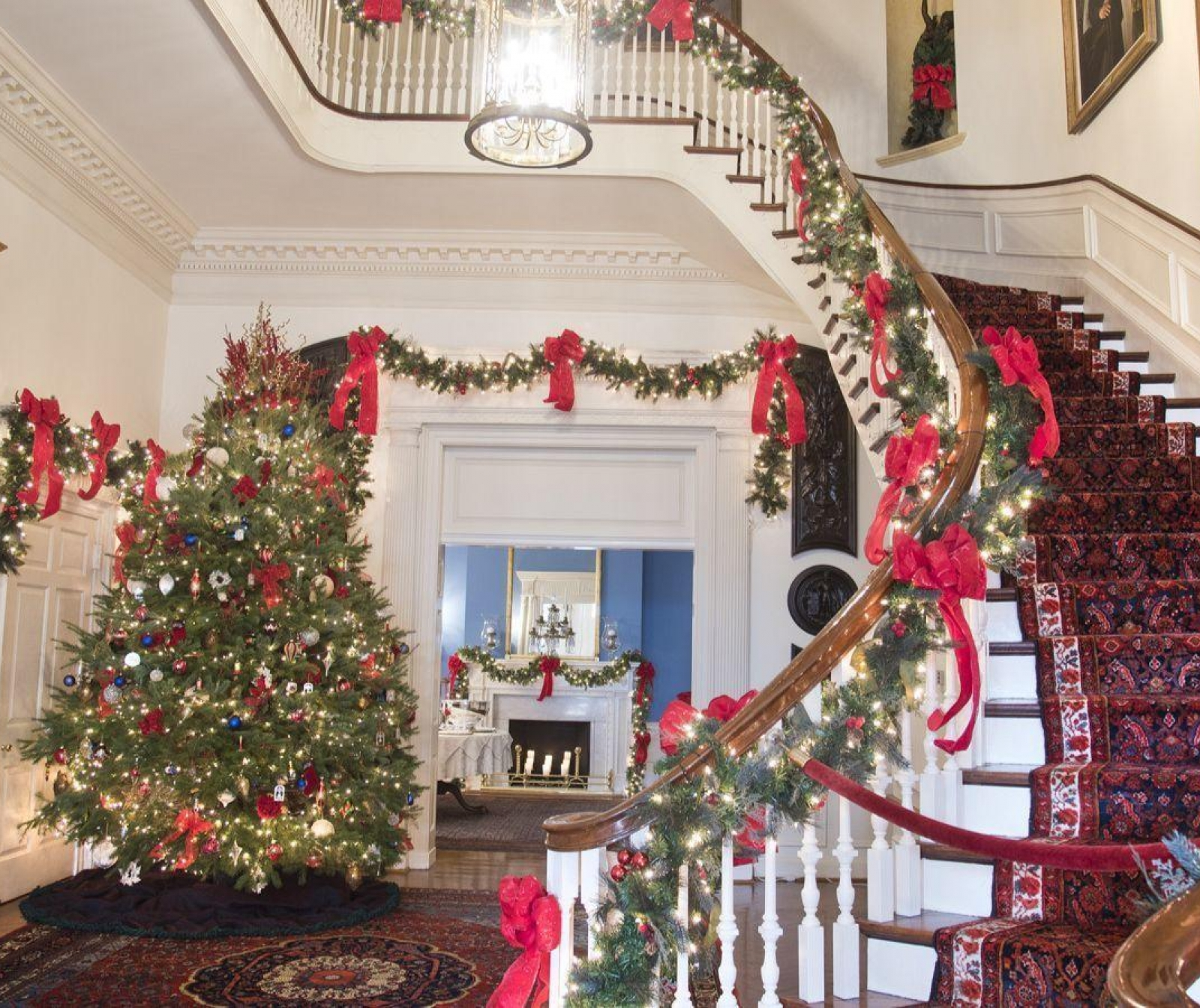 By the numbers: A Government House Christmas returns in Annapolis
