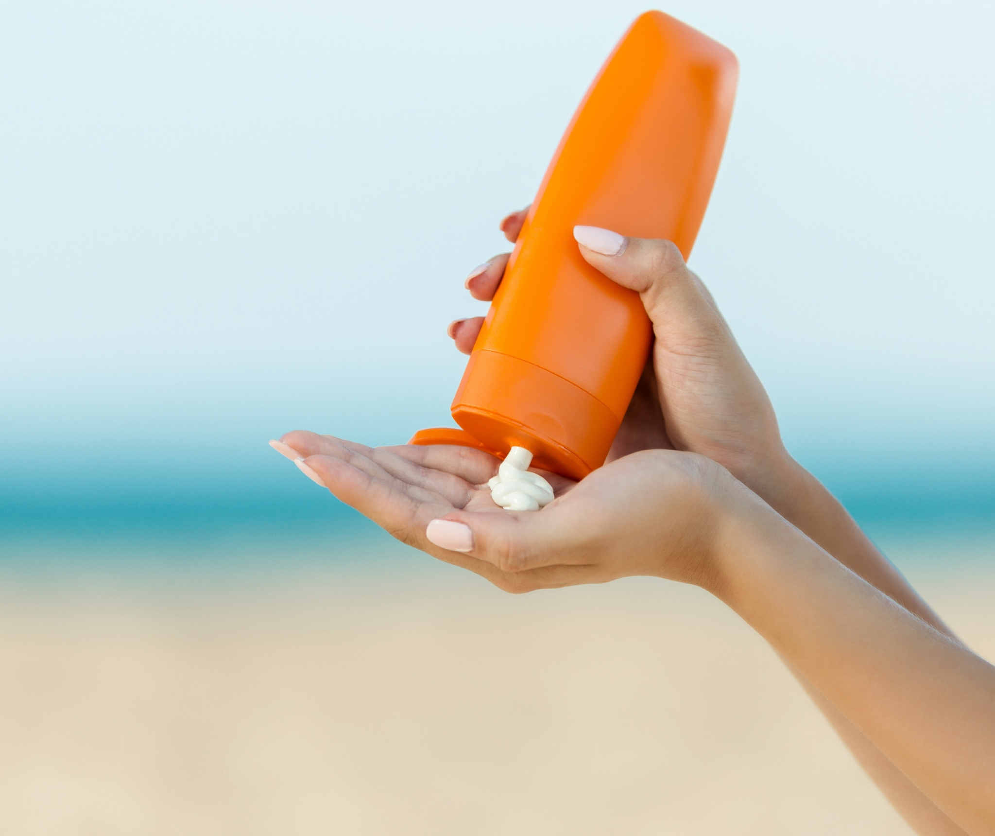 Popular sunscreens now banned in Key West to protect coral reefs
