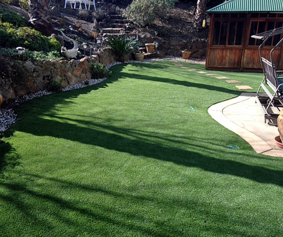 Synthetic Grass Installation In Anaheim, California