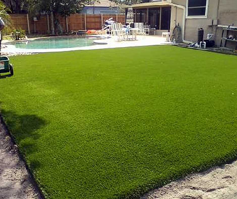 Synthetic Grass Installation In San Bernardino, California