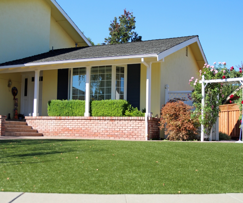 Synthetic Grass Installation In Chula Vista, California