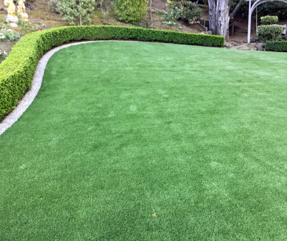 Synthetic Grass Installation In Detroit, Michigan