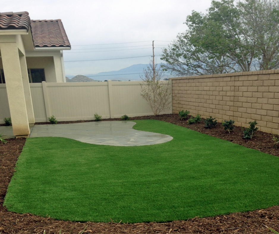 Synthetic Grass Installation In Modesto, California