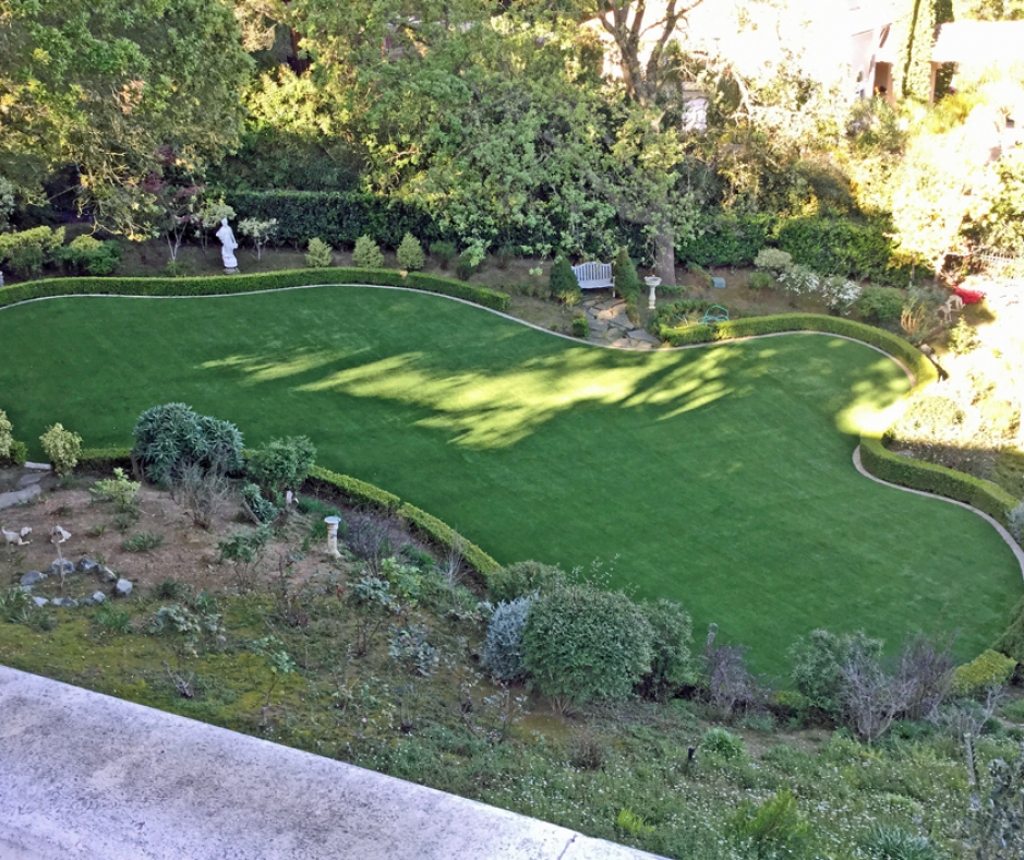 Synthetic Grass Installation In Palmdale, California
