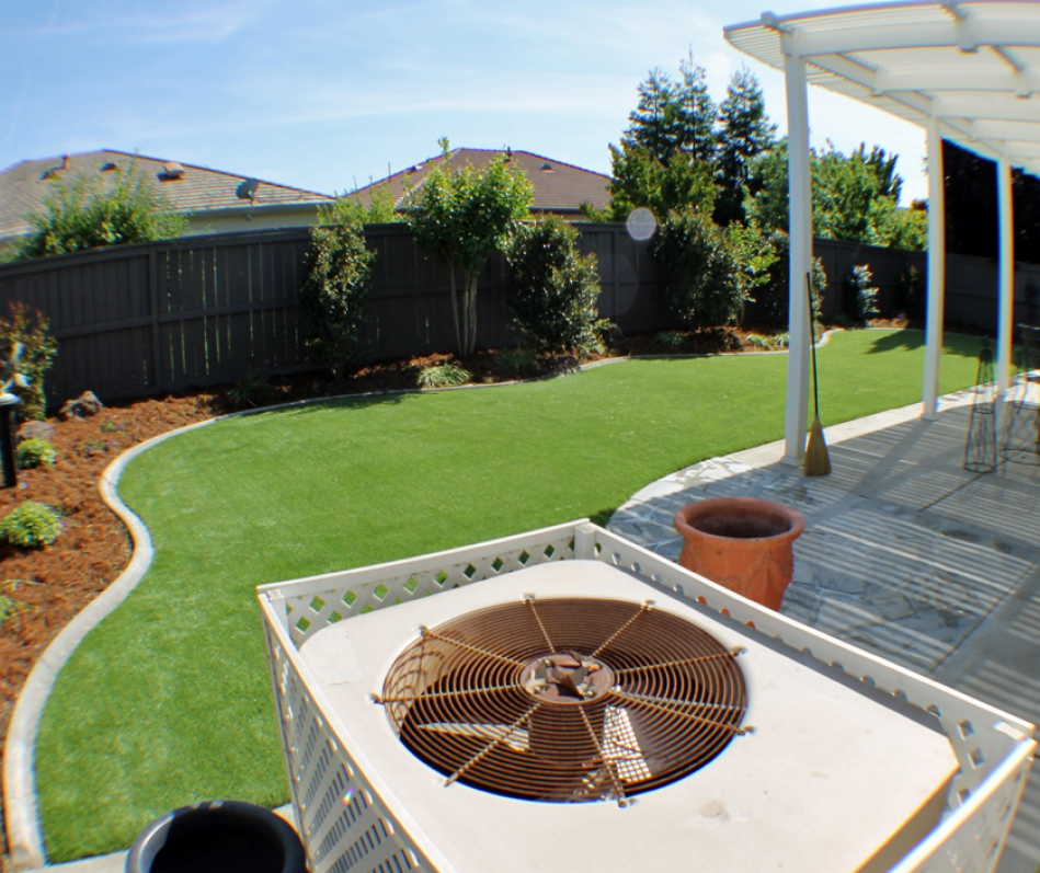 Synthetic Grass Installation In Rancho Cucamonga, California