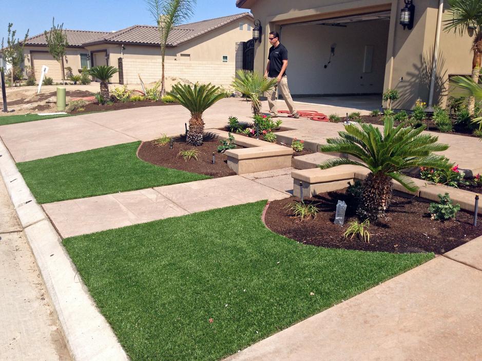 Fake Grass For Lawn Artificial Turf Fresno California Fresno