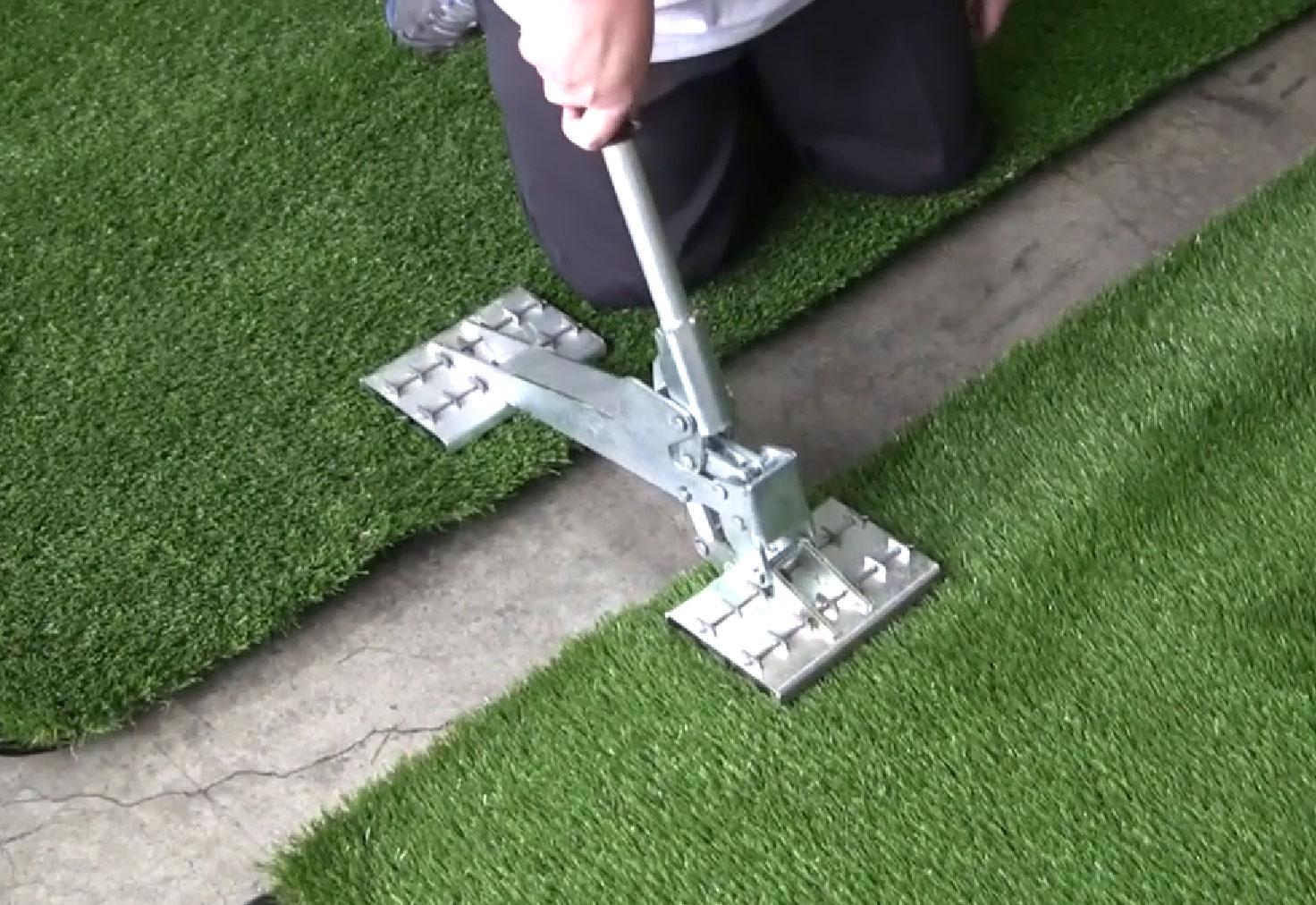 Artificial Grass Puller Tool