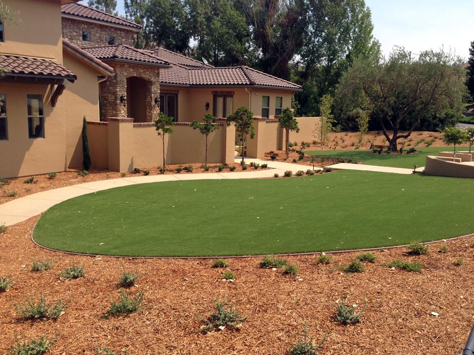 Artificial Turf Lawn Bakersfield California Kern County
