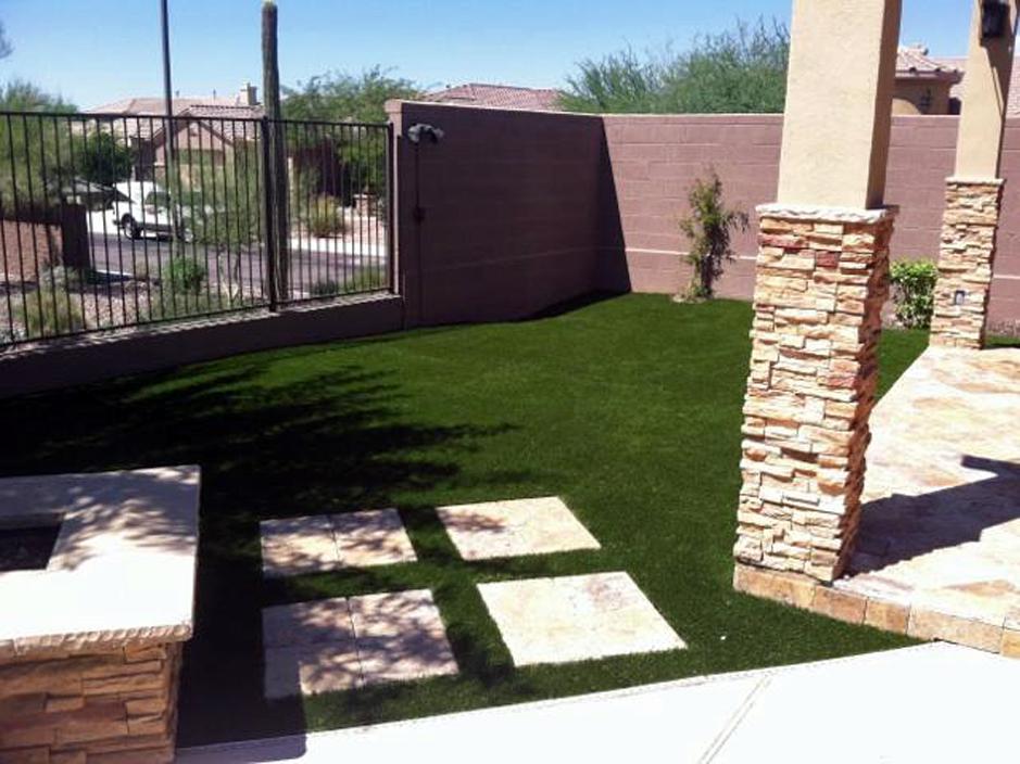 Artificial Grass Installation in Chandler, Arizona