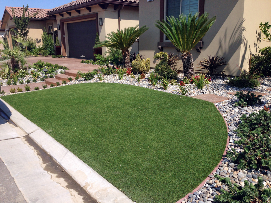 Realistic artificial grass synthetic turf plano texas for Landscape design plano