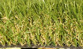 Synthetic grass soft no water always green olive brown artificial grass rug outdoor indoor carpet backing