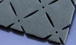 Rubber Shock Pads